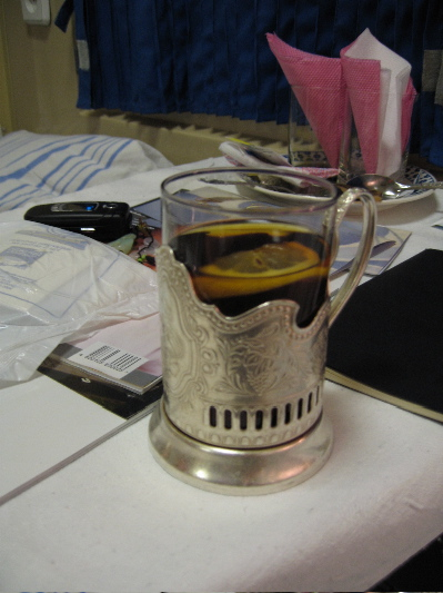 Train_tea_glass