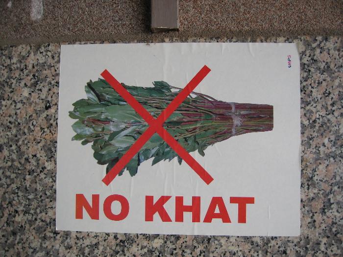 No_khat